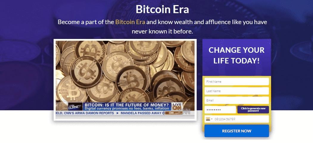 bitcoins era review