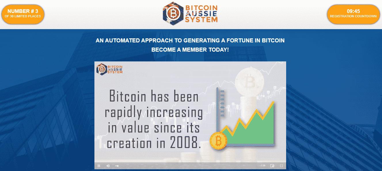 bitcoin aussie system ltd)