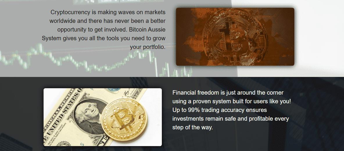 bitcoin aussie system scam shark serbatoio)